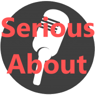 Serious About Podcast Network